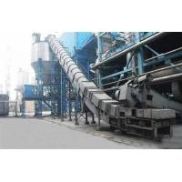 Quality CFB Boiler Bucket Conveyor System Light Wearing Totally Enclosed Structure for sale