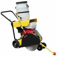 Buy cheap Concrete Cutter NHQ450A with CE from wholesalers