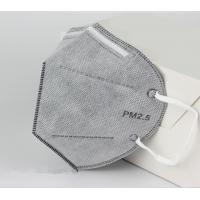 Quality Eco Friendly  Anti Air Pollution Mask / N95 Dust Mask Personal Respiratory Protection for sale