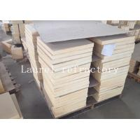 Quality Glass Kiln High Alumina Brick High Temperature Resistent Refractory for sale