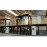 Buy cheap Vertical Vacuum Pyrolysis Furnace for vacuum pyrolysis sinter process of ceramic from wholesalers