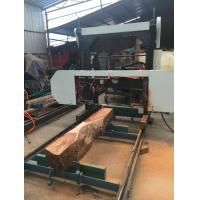 Wood Sawmill Cheap Price Portable Band Sawmill Timber Cutting Horizontal Bandsaw For Sale