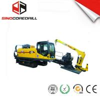 Quality XZ680A HDD rig 725KN horizontal drilling drilling machine Maximum spindle torque 31000 Nm for sale