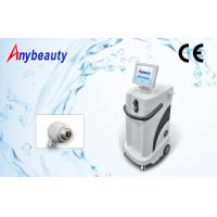 Quality Permanent 808nm Diode Laser Hair Removal Semiconductor Beauty Equipment 2500W for sale