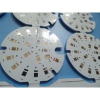 Quality HASL Lead Free Metal Backed PCB Fabrication Service 1.4Mm 5052 Aluminum for sale