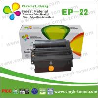 Quality Eco-friendly EP22 toner cartridge for Canon LBP-800 / 810 / 1110 / 1120 for sale