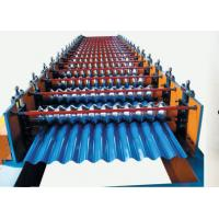 Quality roof tile iron sheet making machine for sale