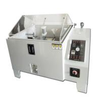 Quality Programmable Fog Cyclic Corrosion Salt Spray Test Chamber , Temperature 35℃~55℃ for sale
