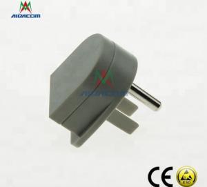 Quality 0.3mA Earth Bonding Plug for sale