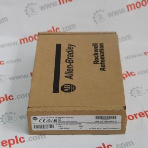Quality AB 1756-L72 ALLEN BRADLEY 1756L72 PLC module Email:mrplc@mooreplc.com A-B controls for sale