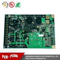 Buy cheap Israel 2014 new pcb manufacturer from wholesalers