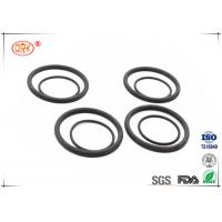 Quality Low / High Temp Resistant Viton O Rings Customized For Automobile Systems for sale