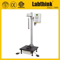 Quality FDI-01 Dart Drop Impact Tester , Digital Measuring Instrument For Food Packages for sale