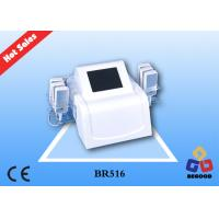 Quality 48pcs Mitsubishi Diodes Laser Liposuction Machines With Continuous / Pulse Working Mode for sale
