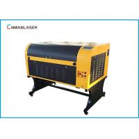 China Single Head Automatic Focus 600*900mm CO2 Laser Cutter And Engraver For Granite on sale