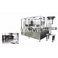 Quality Capping Machine for Glass Bottle I.V. Solution Line for sale