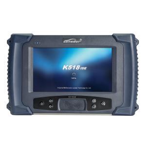 Quality Lonsdor K518ISE K518 Key Programmer Heavy Duty Truck Diagnostic Scanner for All Makes for sale
