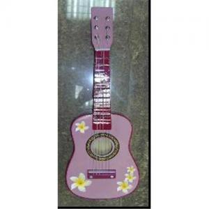 Children toy guitar