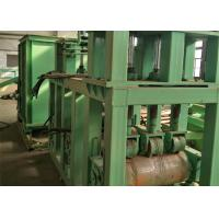 Quality gray iron and ductile iron 16-30mm continuous horizontal casting for sale