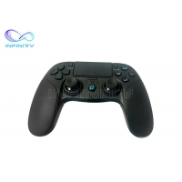 Quality Black Home 500mA Ps4 Wireless Gaming Controller For Kids for sale