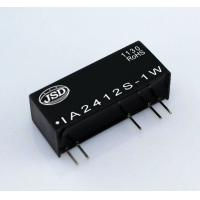 Buy FIXED INPUT, ISOLATED & REGULATED POSITIVE AND NEGATIVE DUAL OUTPUT DC-DC CONVERTER at wholesale prices