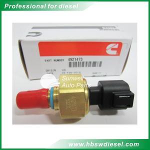 Quality Cummins ISX15 engine temperature sensor 4921473 ,3417142 for sale