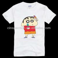 China T-shirt Pre-shipment inspection service / control quality on sale