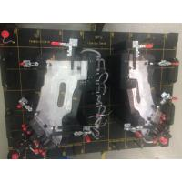 Quality Hydraulic Jig And Fixture ComponentsCNC Ptototype Parts Customized Size for sale
