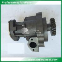 Quality Oil Pump 3821579  For Cummins NT855 diesel engine for sale
