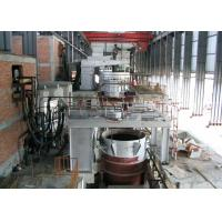Quality 20t EAF steel smelting steel-making electric arc furnace for fundry for sale