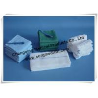 Buy cheap Hospital Surgical Gauze Lap Sponges Help Distribute the Pressure and Stop from wholesalers