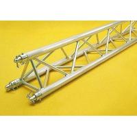 Quality 300x300mm Aluminum Trianglugar Truss For Outdoor Performance for sale