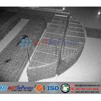 Quality D05 Standard Type Demister Pad for sale
