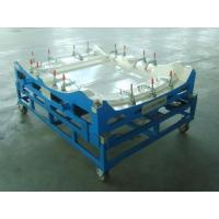 Quality RR Side Wall Inner Board Assembly Checking Fixture ComponentsNon Standardized Inspection Tool for sale