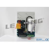 Buy cheap Single Phase Simplex Pump Control Panel / Waste Water Pump Motor Control Panel from wholesalers