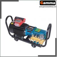Buy cheap pressure washer PW-280H,1.3KW power, 9.6L flow from wholesalers