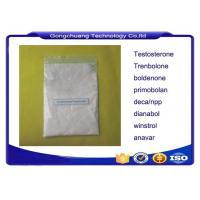 Buy cheap CAS 1255-49-8 Anabolic Steroid Powder Testosterone Propionate Injection from wholesalers