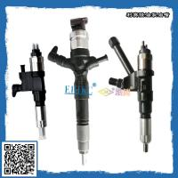 Injector denso diesel 095000-6501 TOYOTA denso original fuel pump injector 095000 6501 HOWO injector assy 0950006501