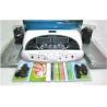 Buy cheap Dual Ionizer Detox Equipment Toxin Hydrosana Iron Detox Foot Spa BCD-218 from wholesalers