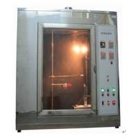 China china  fire sifety Needle Flame Test Apparatus manufacture and suplier on sale