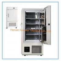 Quality -40 Degree Deep Freezer Upright Style for sale