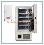 Quality -40 Degree Top Open Door Refrigeration Equipment Medical Deep Freezer for sale