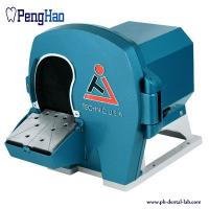China 550 Watt Dental Laboratory Instruments , 2800rpm Dental Model Trimmer 220V/50Hz on sale