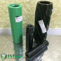 Quality Coupling Sleeve T38 / T45 Drill Coupling , T51 Drill Rod Coupling for sale