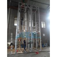Quality Chilli Extraction Concentration Single Effect Falling Film Thermal Evaporator for sale