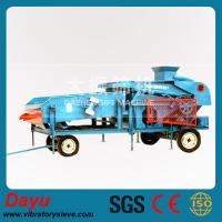 China grain cleaner for sale on sale