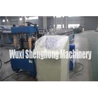 Quality Metal Sheet Purlin Cold Roll Forming Machine , Roll Forming Machinery for sale