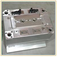 Buy 0.01mm High Precision Hot Runner Injection Plastic Mold For Car Parts at wholesale prices
