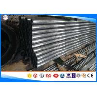 Quality DIN 2391 Cold Rolled Steel Tube For Mechanical 34CrMo4 Alloy Steel Grade for sale