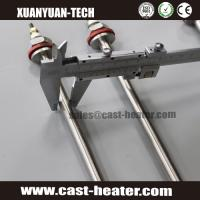 China electric tubular heater U shape Immersion water heater on sale